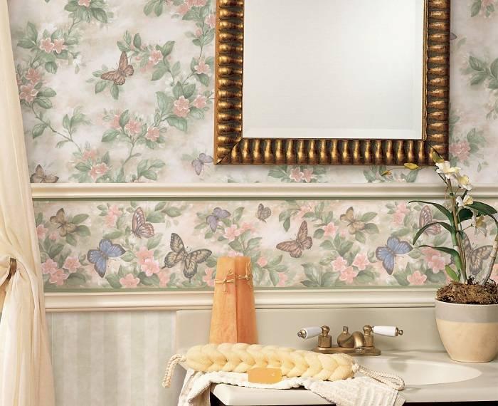 Шелкография в ванной