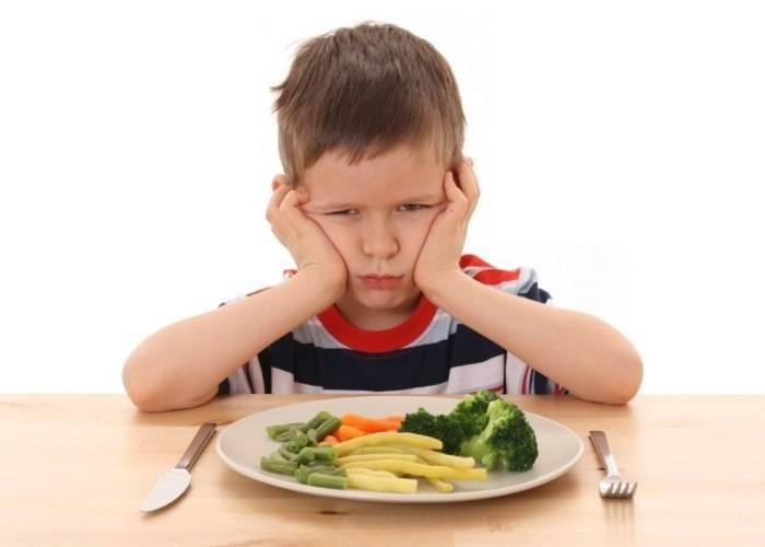Правильное питание после отравления обойным клеем