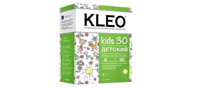 Обойный клей для использования в детских комнатах