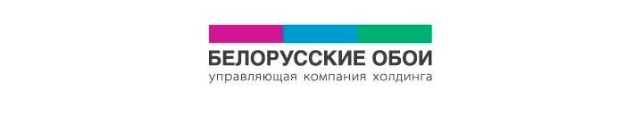 Логотип обойного холдинга