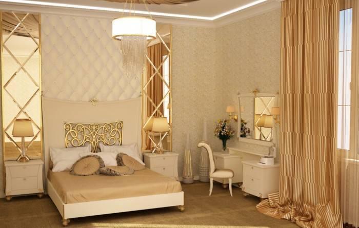 Создание уютной ауры в спальне