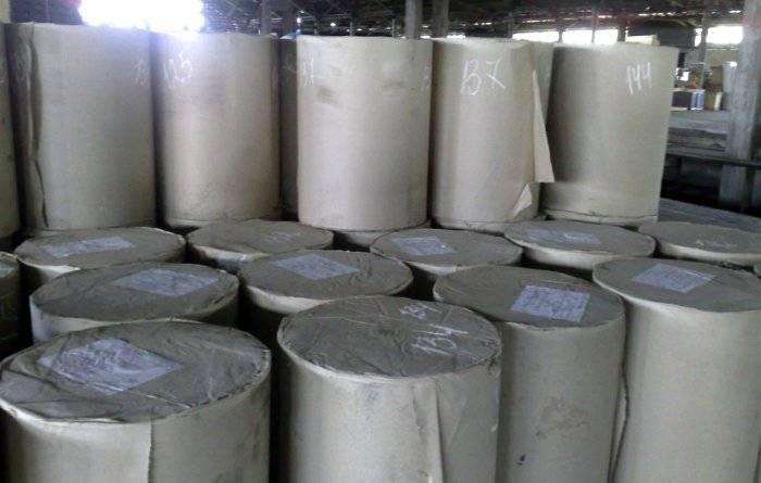 Хранение готовой продукции на складе