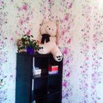 Детский интерьер комнаты