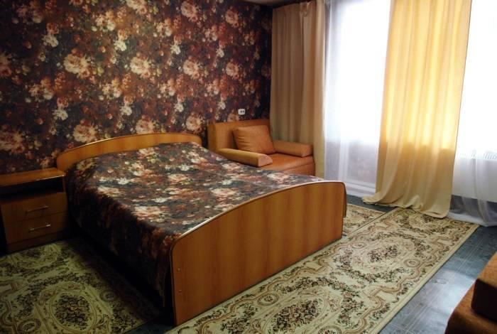 Использование ковровых обоев в интерьере