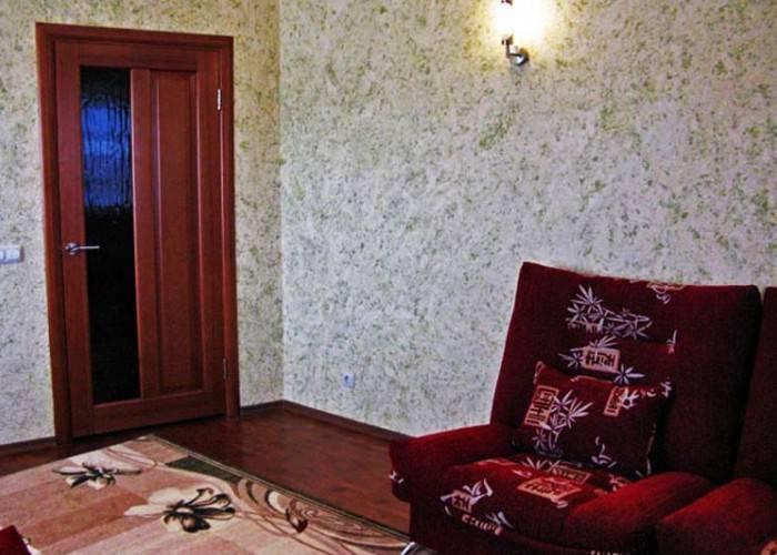 Дизайн обычной отечественной комнаты