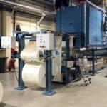 Производственная линия фабрики