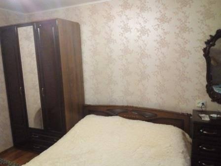 Внешний вид спальни