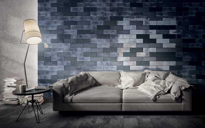 Обои в стиле хай-тек: описание, виды и варианты дизайна разных комнат